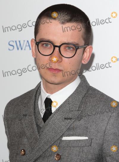 Asa Butterfield Photo - London UK Asa Butterfield at 22nd British Independent Film Awards held at Old Billingsgate London on December 1st 2019Ref LMK73-J5881-021219Keith MayhewLandmark MediaWWWLMKMEDIACOM