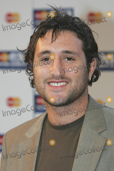 Anthony Costa Photo - London Blue star Anthony Costa  at The Mastercard Fipro World XI Player Awards held at the BBC Television Centre in Wood Lane 19th September 2005Paulo PirezLandmark Media