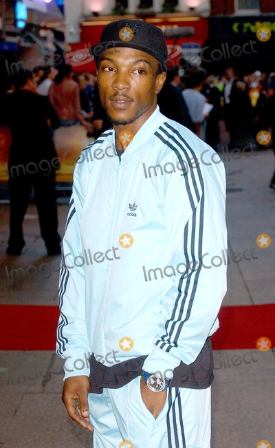 Ashley Walter Photo - London Ashley Walters at the premiere of the film Goal held at the Odeon Leicester Square 15 September 2005Eric BestLandmark Media