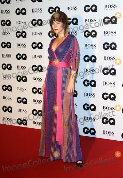 Anna Friel Photo - London UK Anna Friel at GQ Men of the Year Awards 2017 at Tate Modern London on September 5th 2017Ref LMK73-J710-060917Keith MayhewLandmark MediaWWWLMKMEDIACOM