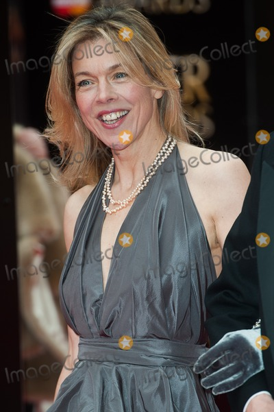Janie Dee Photo - London UK Janie Dee at the Olivier Awards at The Royal Opera House Covent Garden 28t April 2013Justin NgLandmark Media