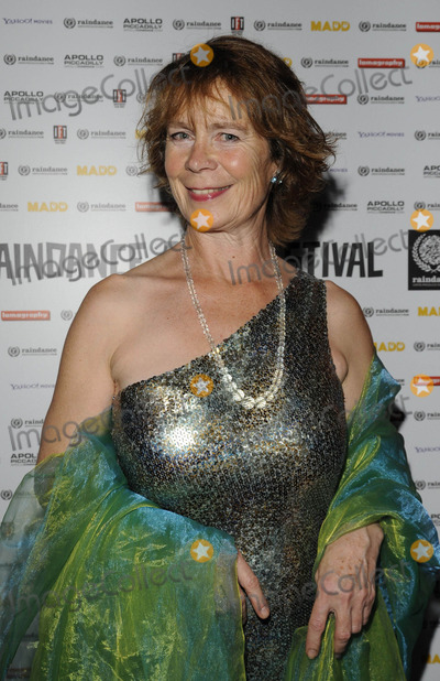 Celia Imrie Photo - London UK  300911Celia Imrie at the Act Of Godfrey UK premiere held at the Apollo  Piccadilly Circus cinema Lower Regent St30 September 2011Can Nguyen Landmark Media