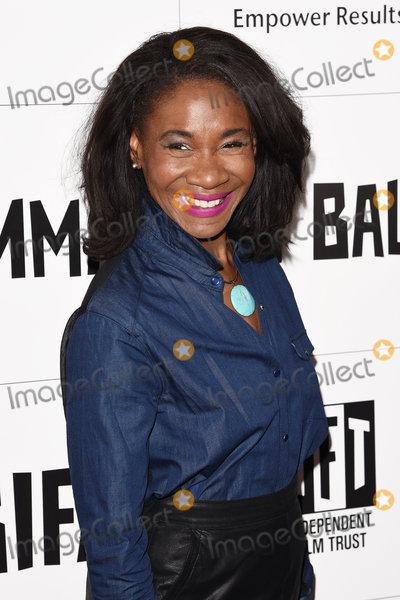 Karen Bryson Photo - London UK  Karen Bryson  at The Raindance Independent Filmmakers Ball held at Cafe de Paris Coventry Street London on Wednesday 27 April 2016 Ref LMK392-60215-280416Vivienne VincentLandmark Media WWWLMKMEDIACOM