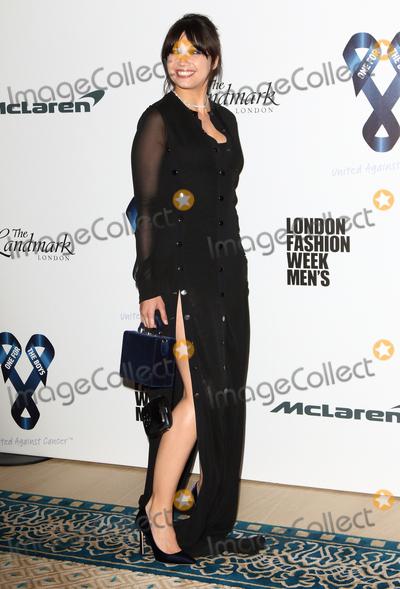 Daisy Lowe_ Photo - London UK  Daisy Lowe    at the One For The Boys Charity Ball at The Landmark Hotel Marylebone  9th June 2017 Ref LMK73-S325-100617Keith MayhewLandmark Media WWWLMKMEDIACOM