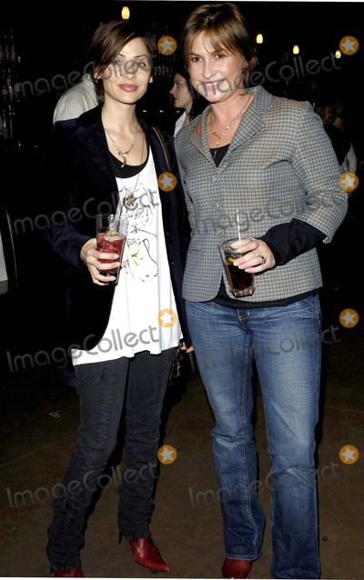 Emma Forbes Photo - London Natalie Imbruglia and Emma Forbes at the LFW Alice McCall catwalk show The Collection Brompton Road16 February 2006Jamie HuntLandmark Media