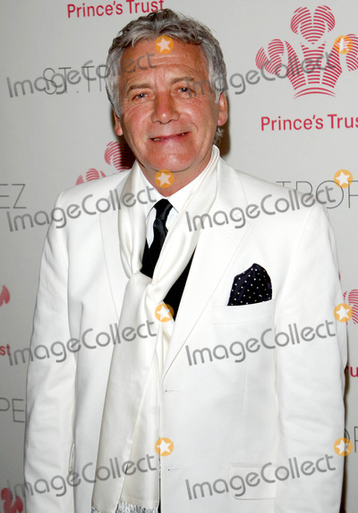 Jeff Banks Photo - London UK Jeff Banks at The Princes Trust Spring Ball supported by St Tropez at The Hurlingham Club in London 5th March 2009Chris Joseph Landmark Media