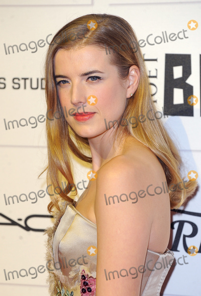 Agynes Deyn Photo - London UK Agynes Deyn   at the Moet British Independent Film Awards  Old Billingsgate Market 6th December 2015  Ref LMK200-59004-071215Landmark Media WWWLMKMEDIACOM