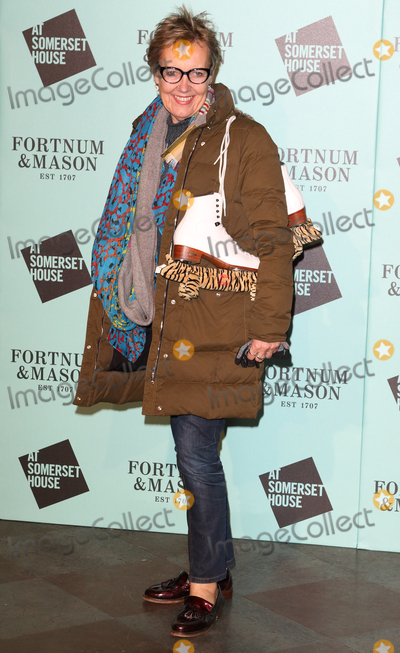 Aggie Mackenzie Photo - LondonUK Aggie Mackenzie  at Skate at Somerset House VIP Launch London on 17th November 2015   Ref LMK73-58892-171115Keith MayhewLandmark Media WWWLMKMEDIACOM