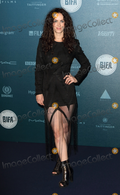 Amy Manson Photo - London UK Amy Manson at British Independent Film Awards at Old Billingsgate London on Sunday 10 December 2017Ref LMK73-J1281-111217Keith MayhewLandmark MediaWWWLMKMEDIACOM