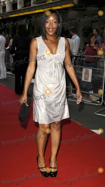 Angellica Bell Photo - London UK Angellica Bell at the Never Forget gala night held at Savoy Theatre in London 22nd May 2008Can NguyenLandmark Media