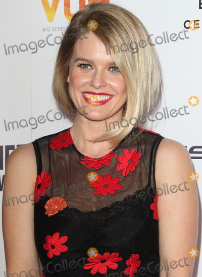 Alice Eve Photo - London UK 230917Alice Eve at the Raindance Film Festival Bees Make Honey UK Premiere held at the Vue West End Leicester Square23 September 2017Ref LMK88-MB1009-240917Keith Mayhew  Landmark MediaWWWLMKMEDIACOM