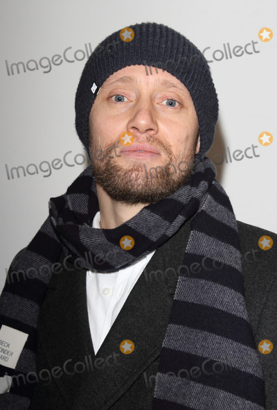 Aksel Hennie Photo - London UK Aksel Hennie  (from the film Headhunters) at the Nordicana 2014 at Old Truman Brewery London The event is a weekend celebration of television and film created  by the Scandinavian nations of Norway Denmark Sweden and Iceland - also known as Nordic Noir 1st February 2014  RefLMK73-40545-020214 Keith MayhewLandmark MediaWWWLMKMEDIACOM
