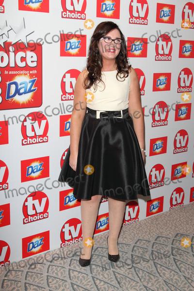 Andrea Begley Photo - London UK Andrea Begley at The TV Choice Awards 2013 at at the Dorchester Hotel  Park Lane Mayfair London UK 9th September 2013Ref LMK73-45212-100913Keith MayhewLandmark Media WWWLMKMEDIACOM