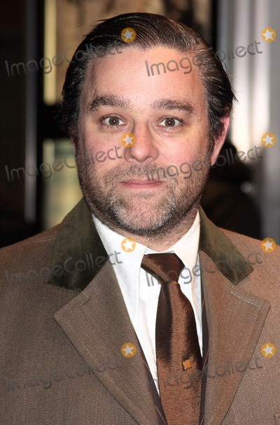 Andy Nyman Photo - London UK Andy Nyman at the London Film Festival screening of The Brothers Bloom held at the Odeon West End in London 27th October 2008Keith MayhewLandmark Media
