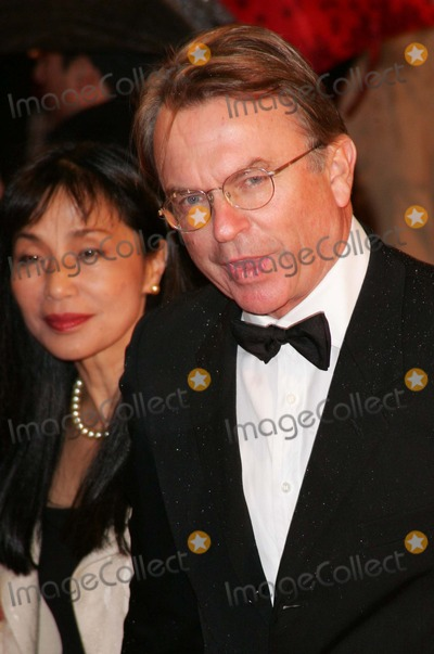 Sam Neill Photo - LondonSam Neill at the British Academy of Film and Television Arts (BAFTA) Awards held at the The Odeon Cinema Leicester SquareFebruary 19th 2006Keith MayhewLandmark Media