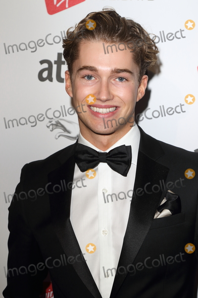 AJ Pritchard Photo - London UK AJ Pritchard at The Virgin Holidays Attitude Awards at Roundhouse Chalk Farm Road London on Thursday 11 October 2018Ref LMK73-J2746-121018Keith MayhewLandmark MediaWWWLMKMEDIACOM