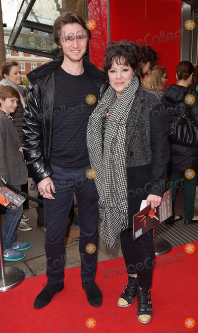 Harriet Thorpe Photo - London UK  Jack Thorpe-Baker and Harriet Thorpe at Matthew Bournes Sleeping Beauty Gala Performance at Sadlers Wells Theatre Rosebery Avenue London on Sunday 6 November 2015 Ref LMK392-59000-071215Vivienne VincentLandmark Media WWWLMKMEDIACOM