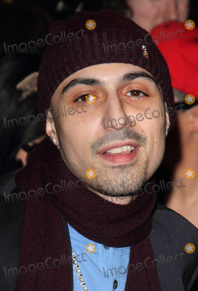 Adam Deacon Photo - London UK Adam Deacon at the World Premiere of Payback Season held at the Odeon Covent Garden 6th March 2012Keith MayhewLandmark Media