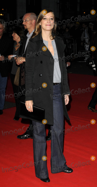 Alexandra Maria Lara Photo - London UK Alexandra Maria Lara at the Franklyn World Premiere LFF Day 2 hed at the Odeon West End in London 16th October 2008Can NguyenLandmark Media