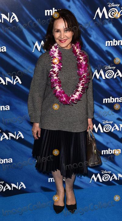 Arlene Phillips Photo - London UK Arlene Phillips at Moana Special Screening held at BAFTA David Lean Room Piccadilly London on Sunday 20 November 2016Ref LMK392 -61295-211116Vivienne VincentLandmark Media WWWLMKMEDIACOM