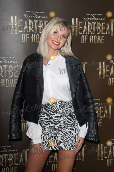 Amy Hart Photo - London UK  Amy Hart    at Heartbeat of Home Press Night at the Piccadilly Theatre London 11th September 2019RefLMK73-S2368-160919 Keith MayhewLandmark Media WWWLMKMEDIACOM