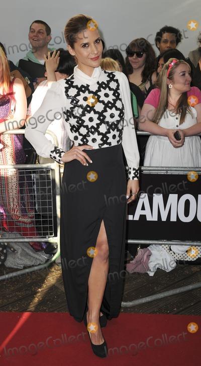 Amanda Byram Photo - London UK  040613Amanda Byram at the Glamour Women of the Year Awards held at Berkeley Square4 June 2013Ref LMK386-44355-050613Gary MitchellLandmark MediaWWWLMKMEDIACOM