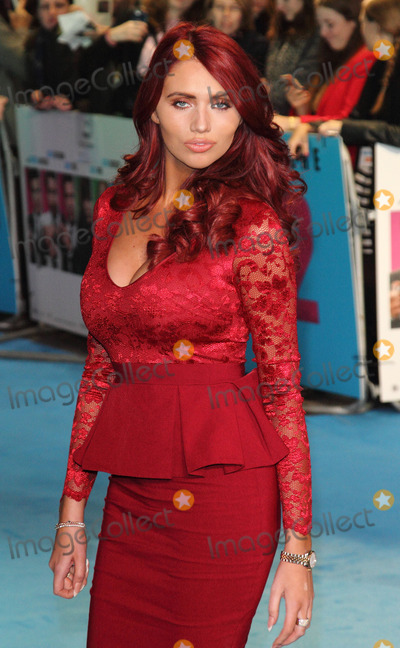 Amy Childs Photo - London UK  Amy Childs at The World Premiere of  Horrible Bosses 2  at the Odeon West End Leicester Square London 12th November 2014RefLMK73-50067-131114Keith MayhewLandmark MediaWWWLMKMEDIACOM