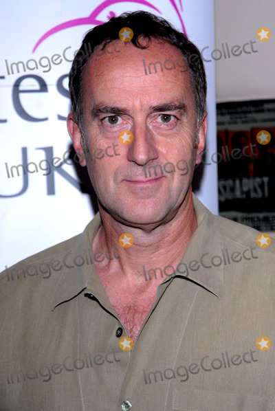 Angus Deayton Photo - London UK Angus Deayton at the UK Premiere of The Escapist in Aid of Diabetes UK held at The Apollo West End Cinema in London 10th June 2008Chris Joseph Landmark Media
