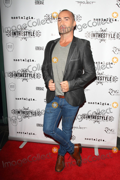 Louie Spence Photo - London UK Louie Spence at In The Style Party at Project Club Wells Street London on September 4th 2014Ref LMK73-49486-050914Keith MayhewLandmark Media WWWLMKMEDIACOM