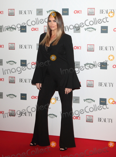 Amy Childs Photo - London UK  Amy Childs   at the The Beauty Awards with OK at the Park Plaza Westminster Bridge London on Monday 26 November 2018RefLMK73-S1965-271118Keith MayhewLandmark MediaWWWLMKMEDIACOM