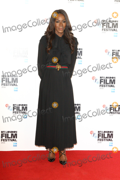 Amma Asante Photo - London UK Amma Asante at A United Kingdom photo call during London Film Festival at The Mayfair Hotel London on October 5th 2016 Ref LMK73 -61095-061016Keith MayhewLandmark Media WWWLMKMEDIACOM