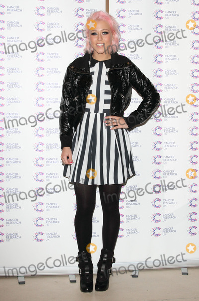 Amelia Lily Photo - London UK Amelia Lily at James Jog-on to Cancer charity fundraiser for Cancer Research UK at the Kensington Roof Gardens 3rd April 2013Keith MayhewLandmark Media