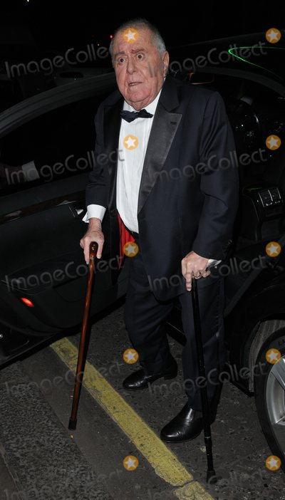 Albert Roux Photo - LondonUK Albert Roux    at the 2nd annual Restaurant Association Gala Dinner The Savoy Hotel The Strand London England UK on Monday 25th February 2019Ref LMK315-S2225-280219 Can NguyenLandmark Media WWWLMKMEDIACOM