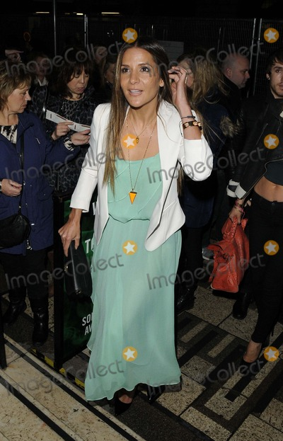 Amanda Byram Photo - London UK Amanda Byram at the Wicked VIP media night performance held at Apollo Victoria Theatre Wilton Rd 20th December 2012Can NguyenLandmark Media