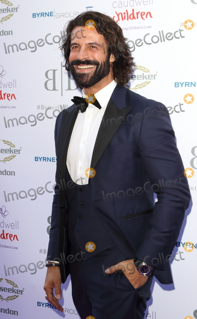 Christian Vit Photo - London UK Christian Vit at Caudwell Children Butterfly Ball at Grosvenor House Park Lane London on Thursday 14 June 2018Ref LMK73-J2232-150618Keith MayhewLandmark Media WWWLMKMEDIACOM