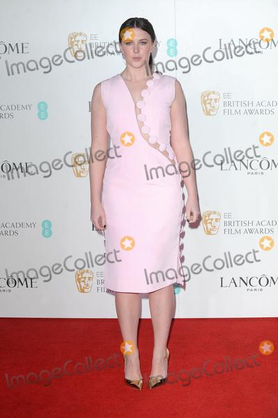 Alexandra Roache Photo - LondonUK  Alexandra Roach at the  EE British Academy Film Awards Nominees Party Arrivals Kensington Palace 13th February 2016  RefLMK200-59982-140215 Landmark Media WWWLMKMEDIACOM