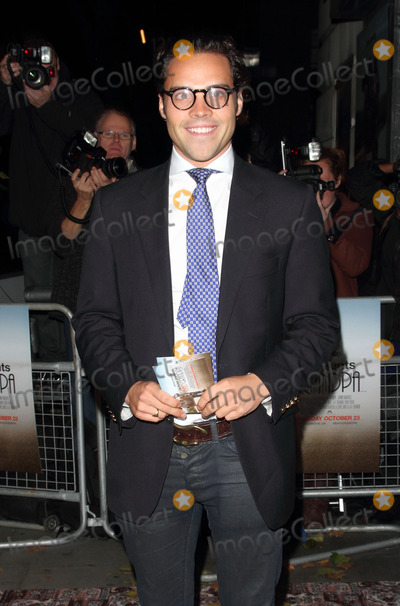Andy Jordan Photo - London UK Andy Jordan at UK Premiere of Jackass Presents - Bad Grandpa at the Odeon Covent Garden London October 9th 2013Ref LMK73-45495-101013Keith MayhewLandmark Media WWWLMKMEDIACOM