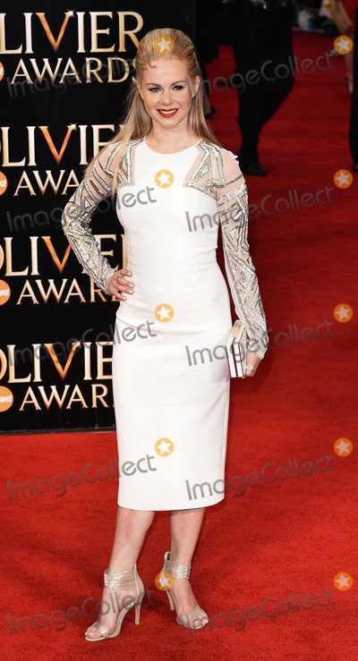 Amy Lennox Photo - London UK Amy Lennox at 40th Olivier Awards held at The Royal Opera House  in London on Sunday 3rd  April 2016Ref LMK392 -60134-040416Vivienne VincentLandmark MediaWWWLMKMEDIACOM