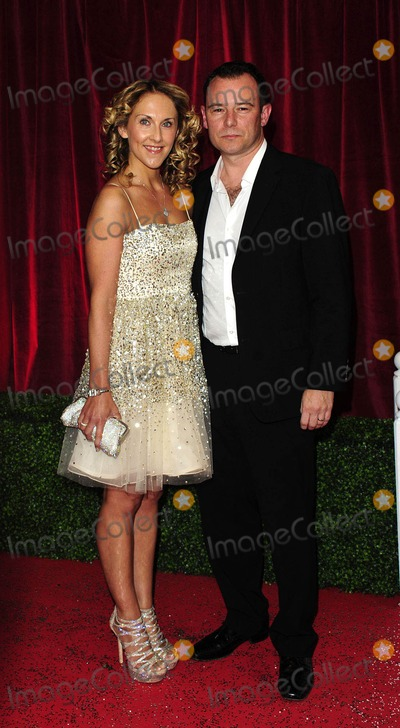 Andrew Lancel Photo - London UK Andrew Lancel at the British Soap Awards 2012 held at the ITV Studios South Bank 28th April 2012SydLandmark Media