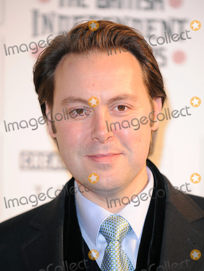 Christian McKay Photo - London UK  Christian McKay at the British Independent Film Awards held at The Brewery in Chiswell Street6 December 2009Eric BestLandmark Media
