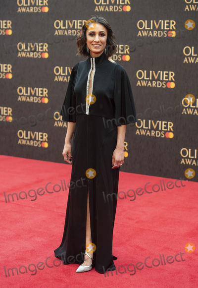 Anita Rani Photo - London UK Anita Rani   at The Olivier Awards 2019 with Mastercard at Royal Albert Hall on April 7 2019 in London England 7th April 2019Ref LMK386-J4701-080419Gary MitchellLandmark MediaWWWLMKMEDIACOM