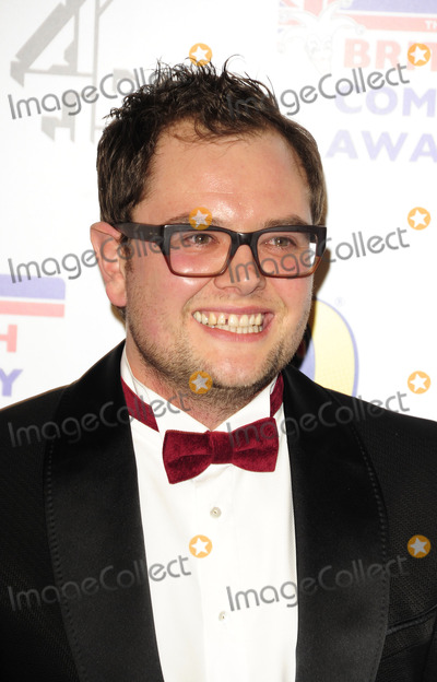 Alan Carr Photo - London UK  Alan Carr    at the British Comedy Awards at Fountain Studios Wembley London  16th December 2011 SYDLandmark Media