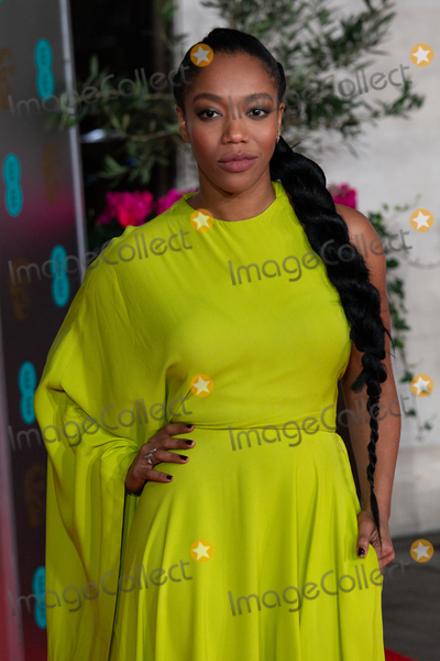 Naomi Ackie Photo - London UK Naomi Ackie  at  the EE British Academy Film Awards 2020 after party dinner -arrivals  at The Grosvenor Hotel on February 02 2020 in London EnglandRef  LMK399 -J6089-030220Robin Pope  Landmark Media WWWLMKMEDIACOM
