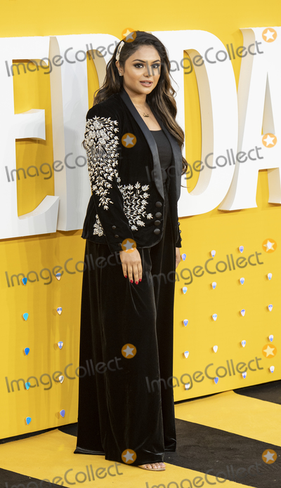 Afshan Azad Photo - London UK Afshan Azad  at Yesterday UK Premiere at the Odeon Luxe Leicester Square London on June 18th 2019Ref LMK386-J5086-190619Gary Mitchell Landmark MediaWWWLMKMEDIACOM