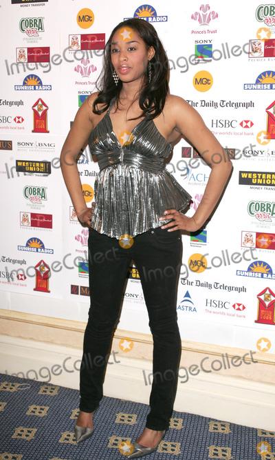 Keisha White Photo - London Keisha White at the Sony Entertainment Television Asian Sports Personality of the Year Awards at the Hilton Hotel Park Lane04 February 2006Keith MayhewLandmark Media