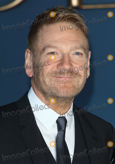 Cinderella Photo - London UK Kenneth Branagh  at the UK Premiere of Cinderella at Odeon Leicester Square London on March 19th 2015Ref LMK73-50753-200315Keith MayhewLandmark Media WWWLMKMEDIACOM