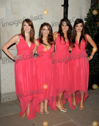 All Angels Photo - London UK All Angels at The Inspiration Awards for Women held at Cadogan Hall in London 1st October 2009Andy LomaxLandmark Media