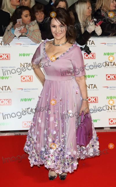 Arlene Phillips Photo - LondonUK Arlene Phillips   at the National Television Awards 2016 Red Carpet arrivals at the O2 London 20th January 2016 RefLMK73-59159-210116 Keith MayhewLandmark Media  WWWLMKMEDIACOM