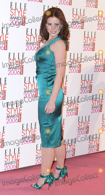 Amy Nuttall Photo - London Amy Nuttall at the Elle Style Awards held at the Atlantis Gallery Old Truman Brewery20 February 2006Jenny RobertsLandmark Media