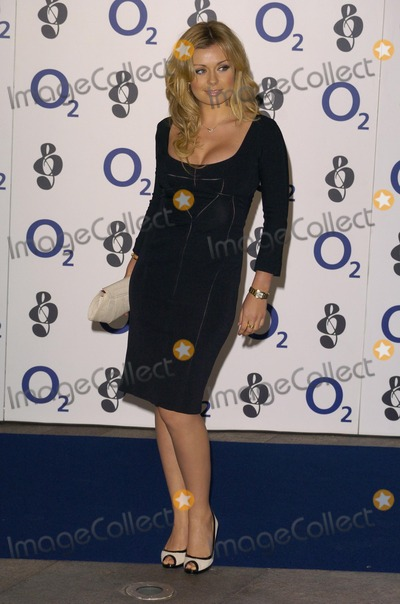 Katherine Jenkins Photo - London  Katherine Jenkins singer  at the Nordoff-Robbins O2 Silver Clef Lunch held at th Hilton London Park Lane Hotel The awards honour song writing and performanceCan NguyenLandmark Media